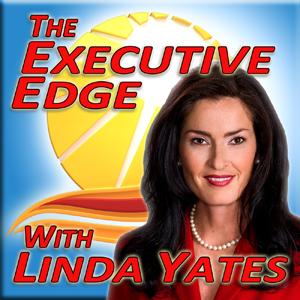 Lindas Executive Edge Podcast Small PNG