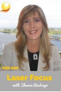 Sharon Restrepo