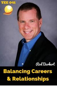 Rod Burkert