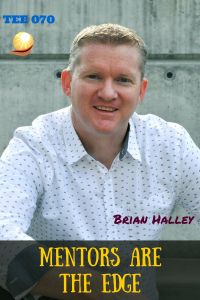 Brian Halley